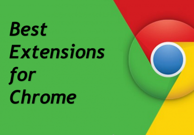 Top Extension for Google Chrome | Must Use