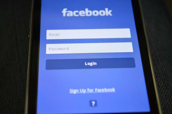 Facebook deletion step by step
